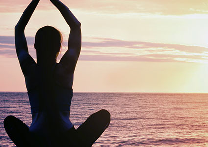 Padma Meditation